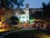 Carmel by night