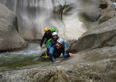 canyoning4