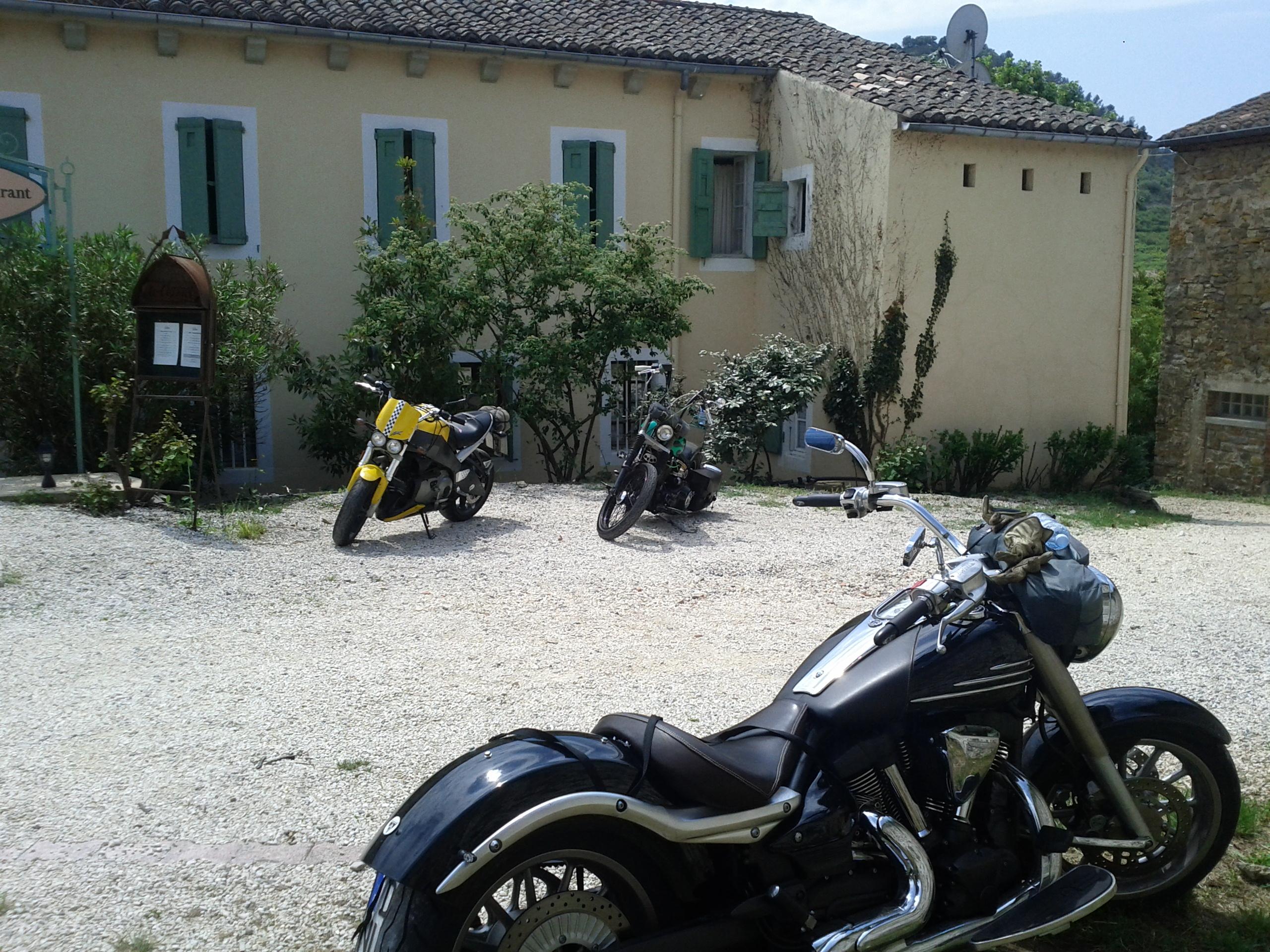 motos-parking